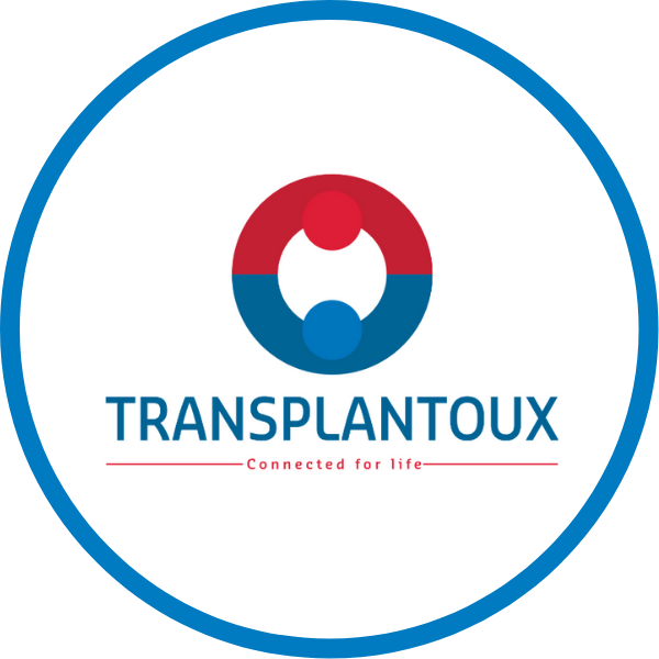 Logo Transplantoux